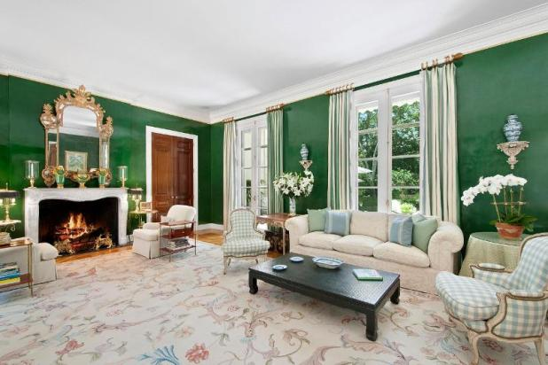 different-shades-of-green-11 Newest Home Color Trends for Interior Design in 2017