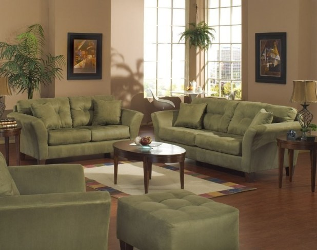 different-shades-of-green-12 Newest Home Color Trends for Interior Design in 2017