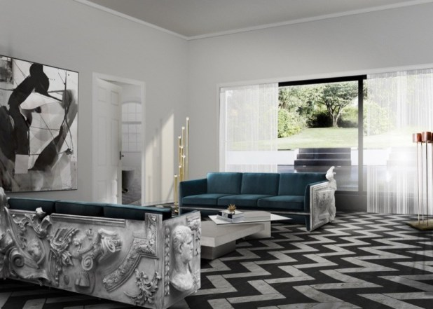 home-color-trends-2017-13 Newest Home Color Trends for Interior Design in 2017
