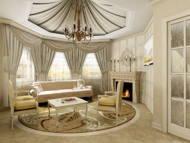 home-color-trends-2017-9 Newest Home Color Trends for Interior Design in 2017