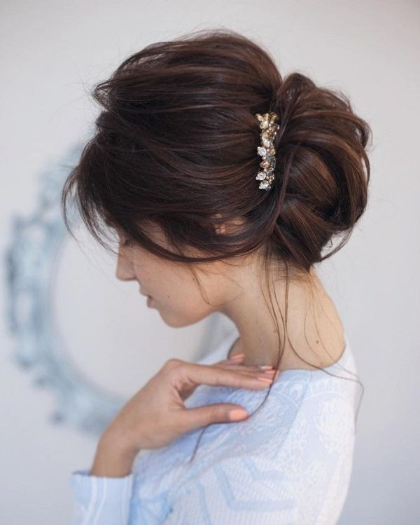 messy-hairstyles-12 28 Hottest Spring & Summer Hairstyles for Women 2017