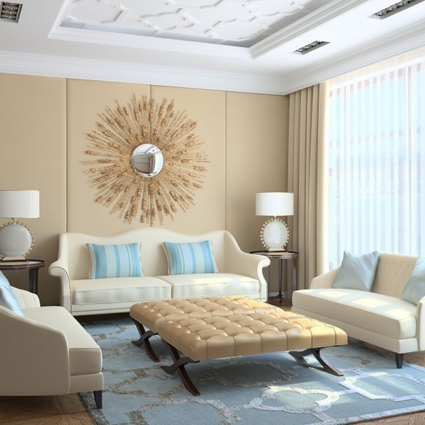 pastel-colors-12 Newest Home Color Trends for Interior Design in 2017