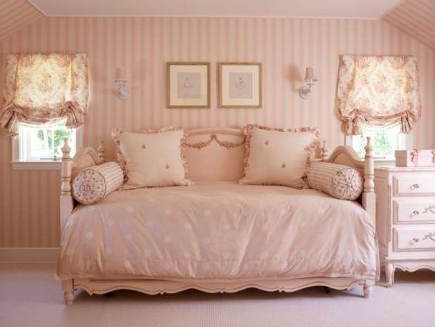 pastel-colors-21 Newest Home Color Trends for Interior Design in 2017