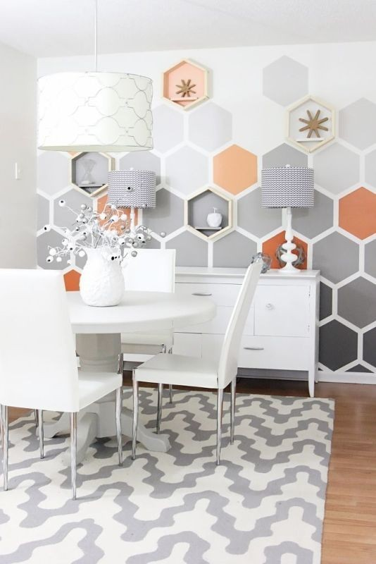 pastel-colors-6 Newest Home Color Trends for Interior Design in 2017