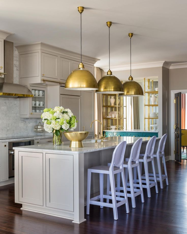 brass-HGTV.com_ 5 Outdated Home Decor Trends That Are Coming Again in 2018