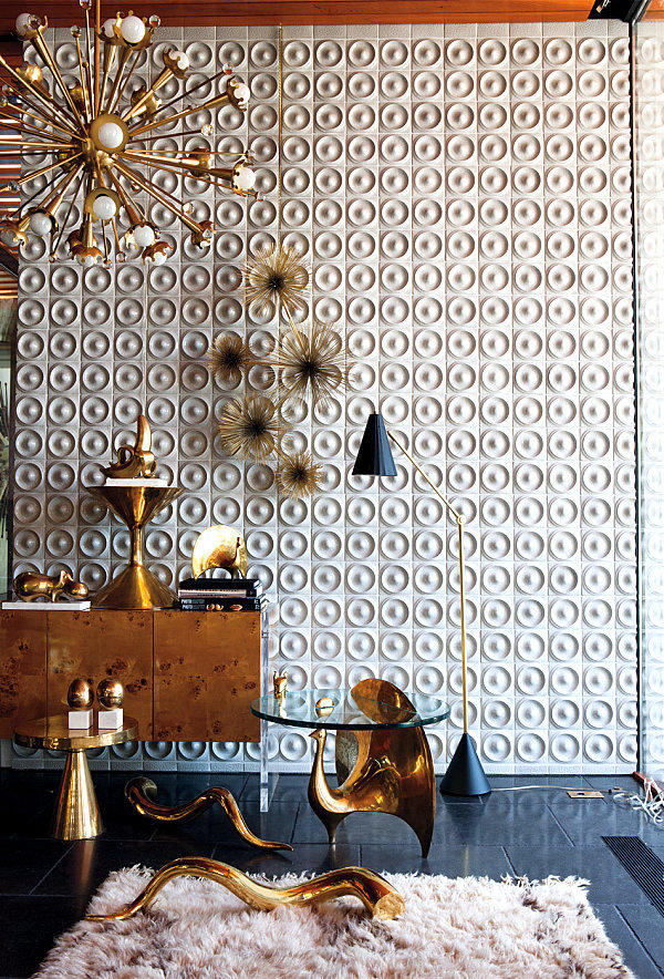 hot-metallic-sheen-in-home-decor-the-return-of-brass-and-copper-7-609 5 Outdated Home Decor Trends That Are Coming Again in 2018