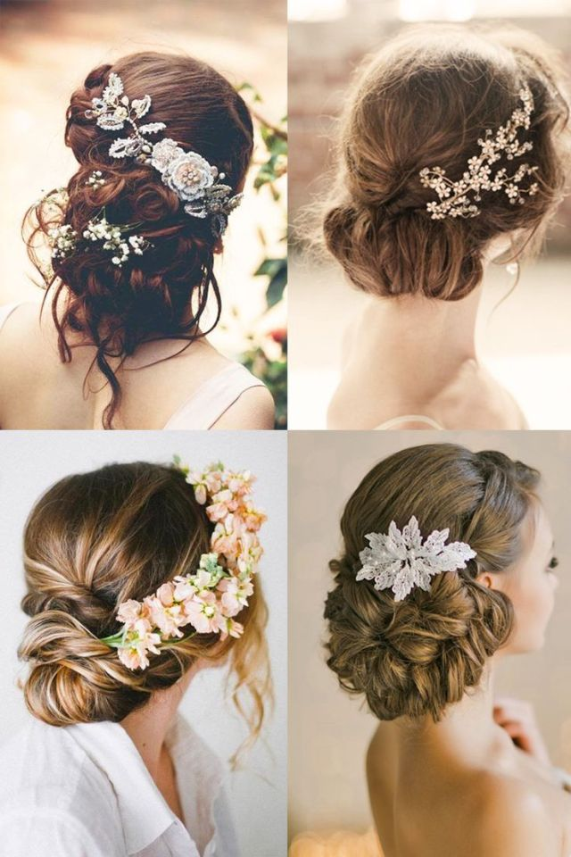 12 wedding day killer hairstyles for curly hair   pouted
