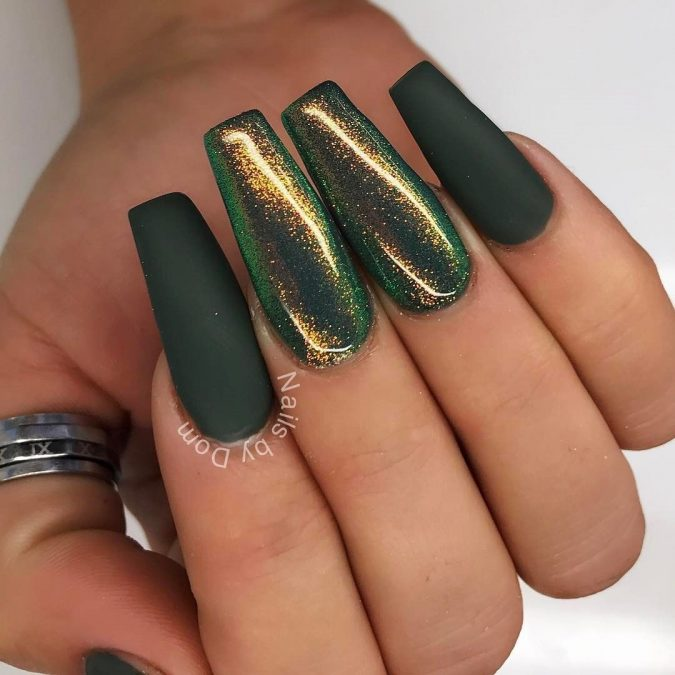 10 Lovely Nail Polish Trends For Fall Winter 2020 Pouted