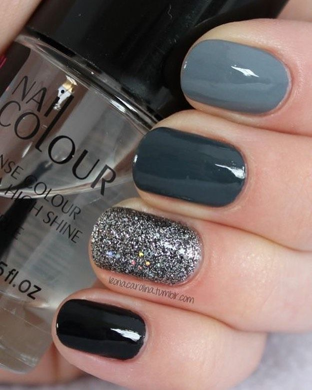 Top 10 Most Luxurious Nail Designs For 2019 2020 Pouted
