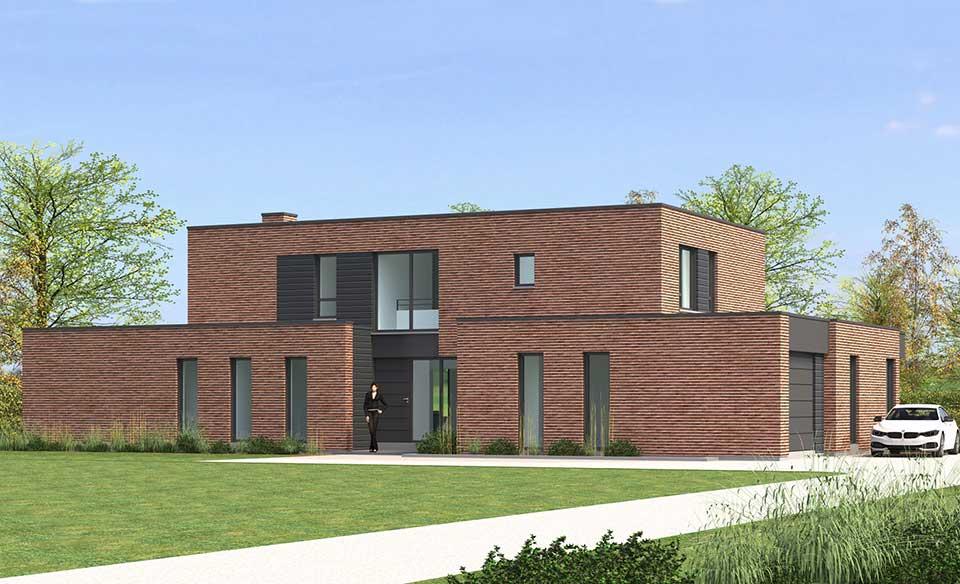Maisons Cubiques Maisons Cubiques Jaunes Rotterdam Aux