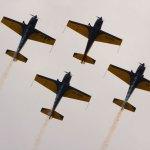 Clinceni Airshow 2-7