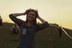 Andreea Cordos - every dream can come true
