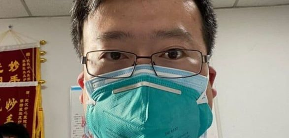 the-doctor-who-has-predicted-the-coronavirus-accused-by-the-chinese-autorities