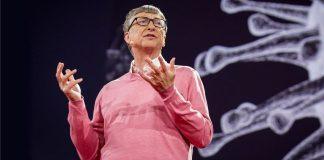 Bill Gates premonition