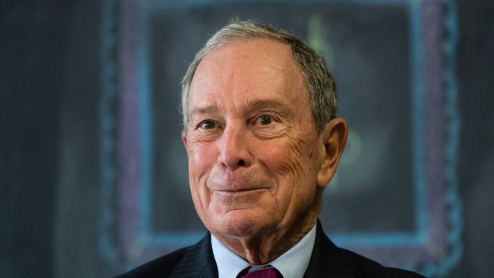 Michael Bloomberg has ended US presidental campaign