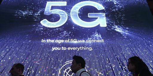 5G tehnology