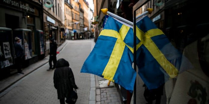Sweden's pandemic rules