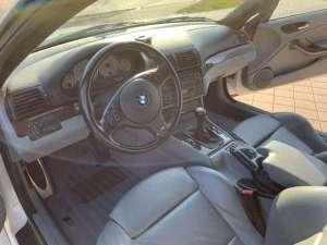 BMW M3 e46 - interior