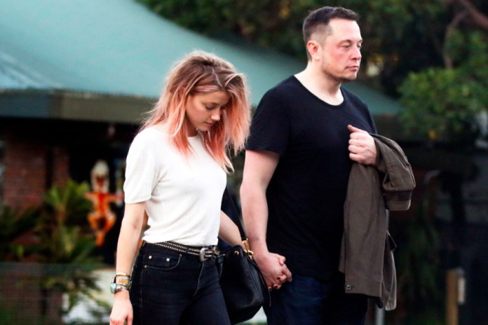 Amber Heard: facing prison if found guilty of falsifying evidence