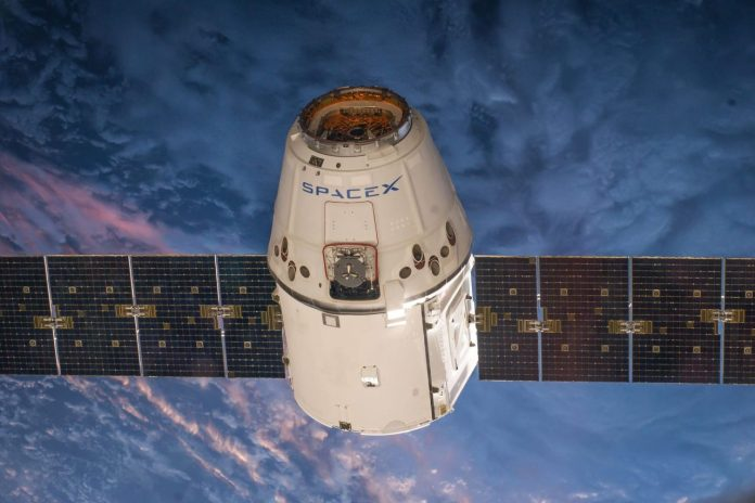 Musk SpaceX stops using Zoom