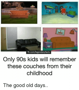20 Funny Memes All 90's Kids Can Relate To