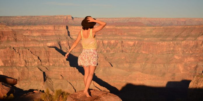 Adventures IN the Grand Canyon!