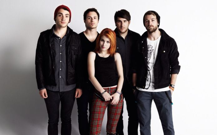2020 is the new 2012: 5 bands to remind you of your emo phase