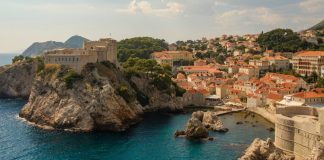 Croatia travel country