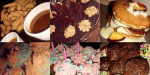 How baking became my love language