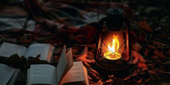 spooky books halloween
