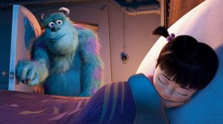 Top 4 Pixar animated movies that made me cry