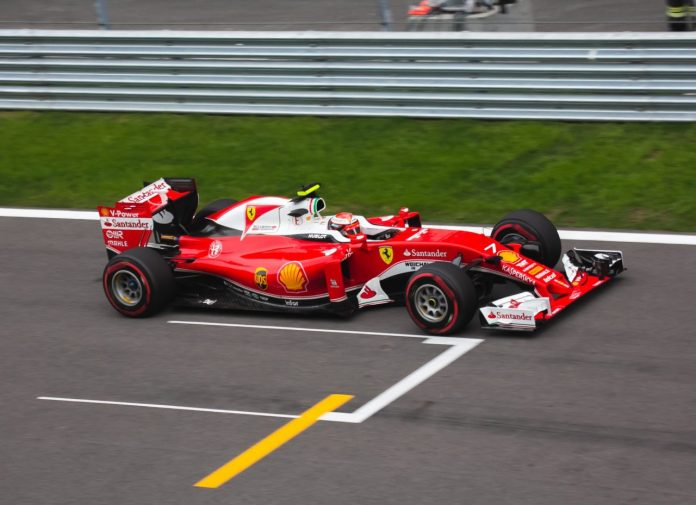 Abu Dhabi Grand Prix, for otherwise an awesome F1 season