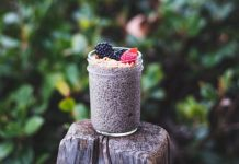 4 Easy and Vegan Chia Pudding Recipes