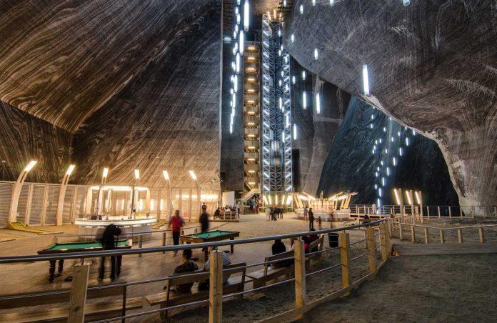 Romanian tourist attractions