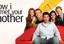 How I Met Your Mother - An Amazing TV Show Review