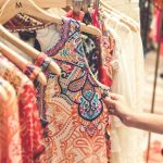 Buying secondhand clothes