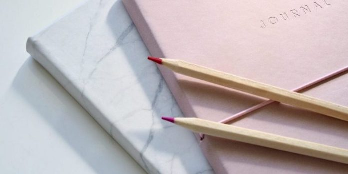 Empty Notebooks: 5 Fun Things To Do With Them