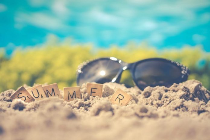 Summertime-6 uplifting things everyone should try