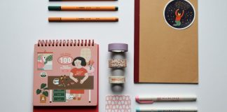 Cute stationery - 4 reasons why we can't stop buying them