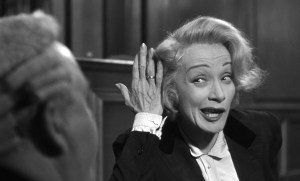 Witness for the Prosecution (1957): a sensational movie