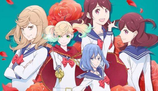 summer 2021 anime