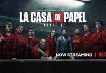 La Casa de Papel: why is it so captivating