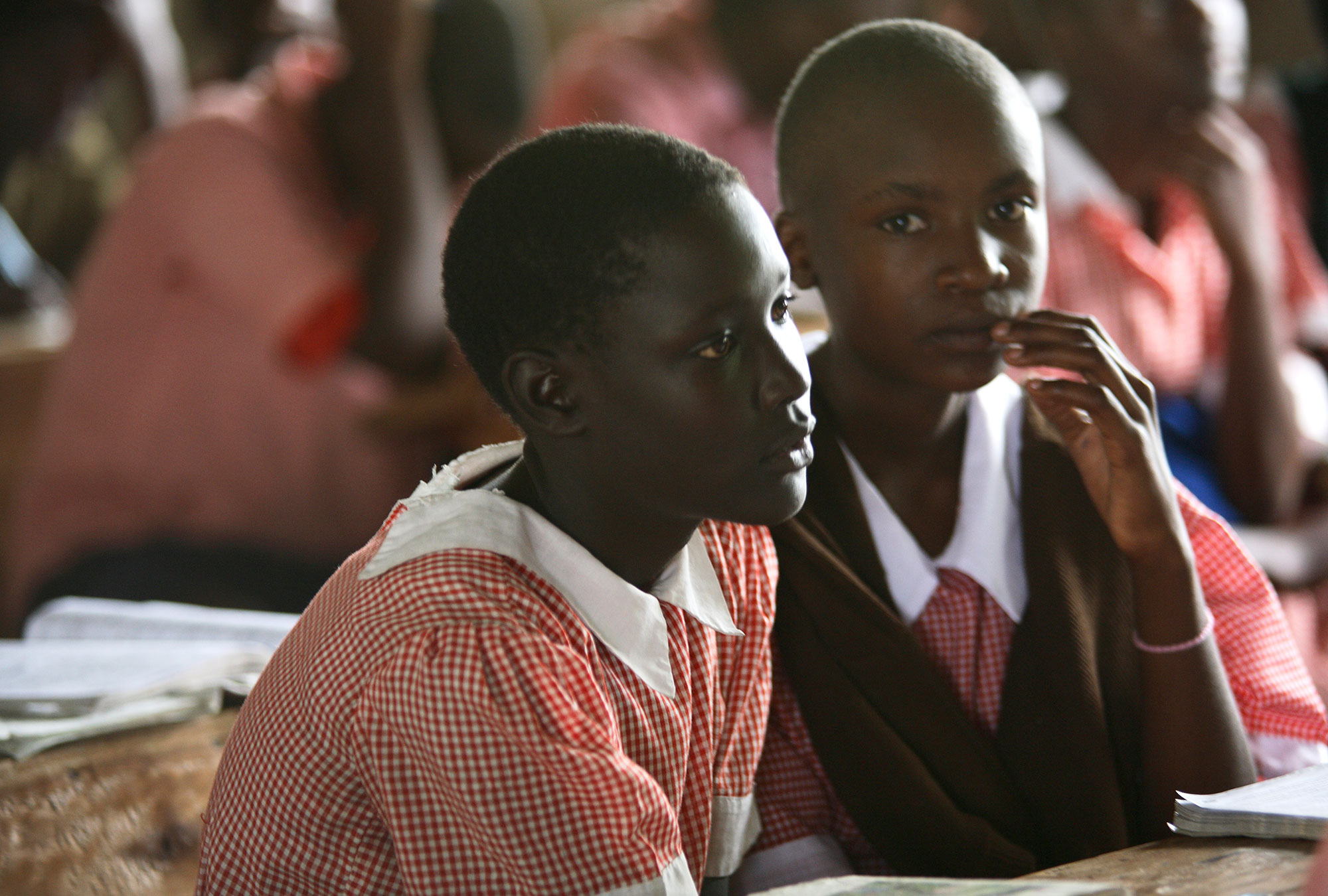 Preventing Hiv And Teen Pregnancy In Kenya The Roles Of
