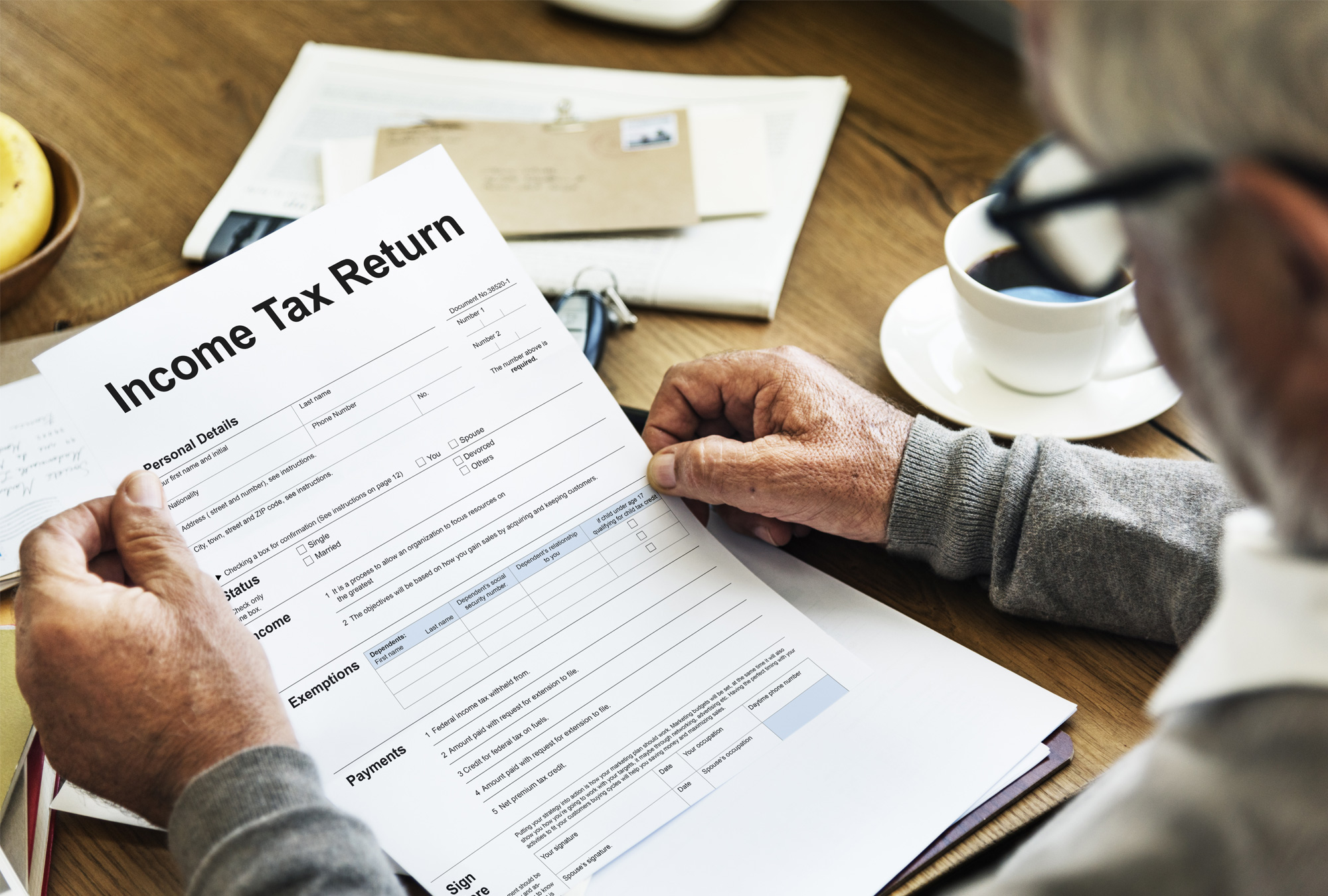 Expanding The Earned Income Tax Credit For Workers Without