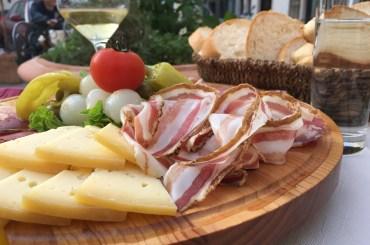Slovinsko po chuti