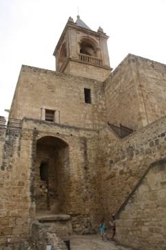 Pevnosť Alcazaba