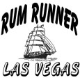 Clear Rum Runner Logo