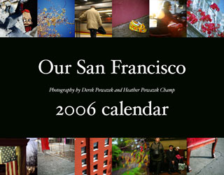 our sanfrancisco 2006