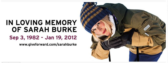 Pw burke memorial