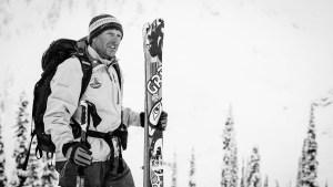 Ruedi Beglinger, Selkirk Mountain Experience, Revelstoke, BC